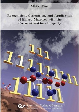 Recognition, Generation, and Application of Binary Matrices with the Consecutive-Ones Property