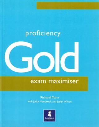 Proficiency Gold: exam maximiser