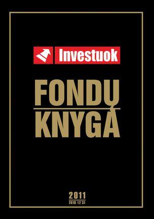 Fondų knyga