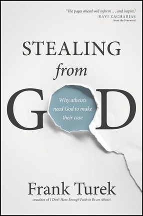 Stealing from God: Why Atheists Need God to Make Their Case