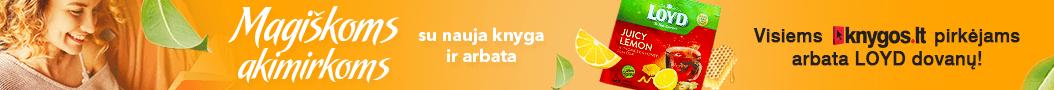 LOYD arbata