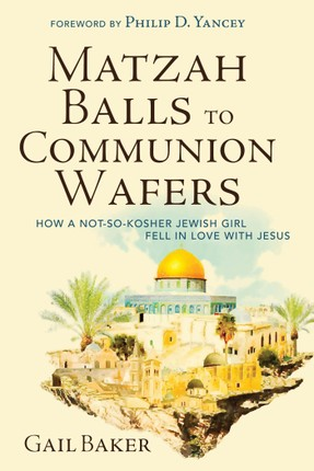 Matzah Balls to Communion Wafers