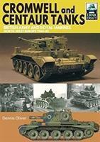 Cromwell and Centaur Tanks