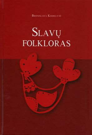 Slavų folkloras