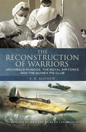Reconstruction of Warriors