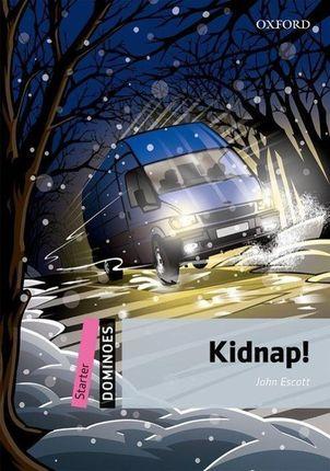 Kidnap. Reader