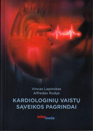Kardiologinių vaistų sąveikos pagrindai
