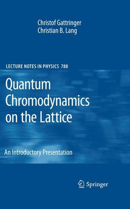 Quantum Chromodynamics on the Lattice