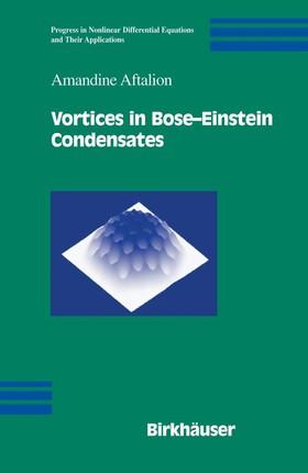 Vortices in Bose-Einstein  Condensates