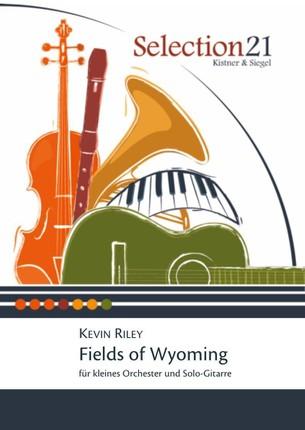 Fields of Wyoming