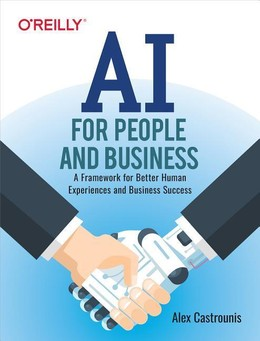 AI for People and Business
