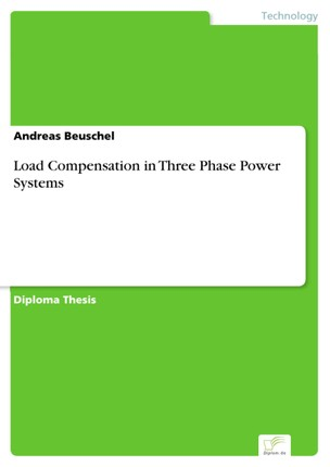 Load Compensation in Three Phase Power Systems