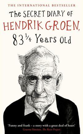 The Secret Diary of Hendrik Groen, 83 1/4 Years Old