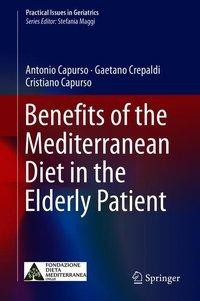 Benefits of the Mediterranean Diet in the Elderly Patient