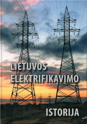 Lietuvos elektrifikavimo istorija