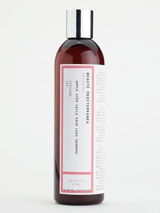 BEAUTE MEDITERRANEA Šampūnas Gyvybingumą Praradusiems Plaukams, 300ml