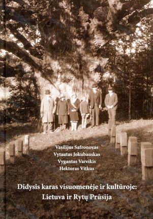 Didysis karas visuomenėje ir kultūroje: Lietuva ir Rytų Prūsija