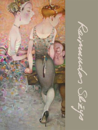 Raimundas Sližys. Albumas