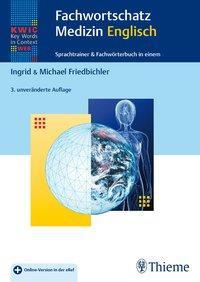 KWiC-Web Fachwortschatz Medizin Englisch