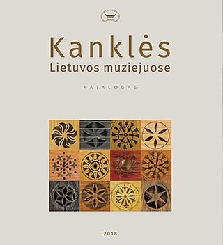 Kanklės Lietuvos muziejuose