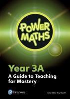Power Maths Year 3 Teacher Guide 3A
