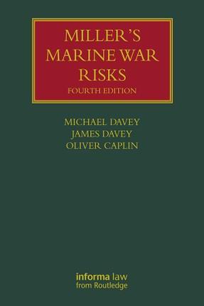 Miller's Marine War Risks