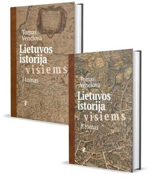 Lietuvos istorija visiems, I-II tomai