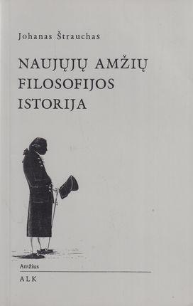 Naujųjų amžių filosofijos istorija