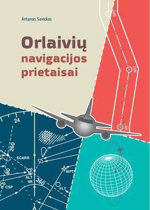 Orlaivių navigacijos prietaisai