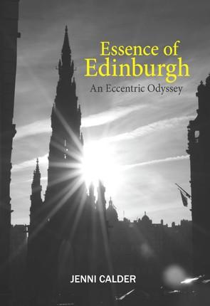 Essence of Edinburgh