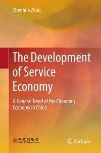 The Development of Service Economy