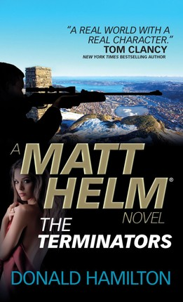 Matt Helm - The Terminators