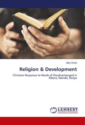 Religion & Development