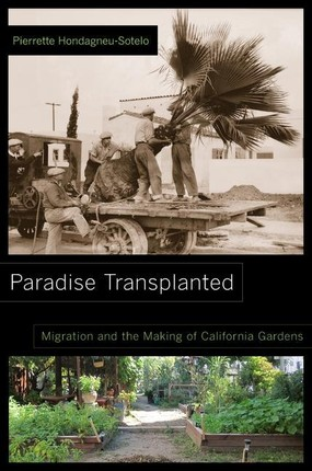 Paradise Transplanted