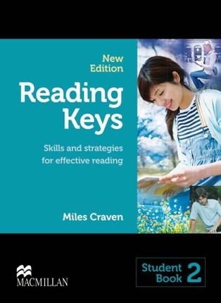 Reading Keys 2. Student's Book