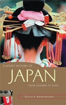 Short History of Japan