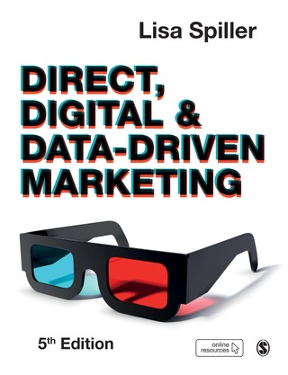 Direct, Digital & Data-Driven Marketing