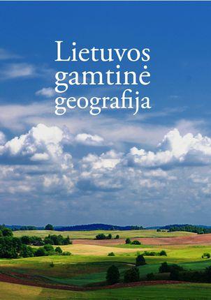 Lietuvos gamtinė geografija (2013)