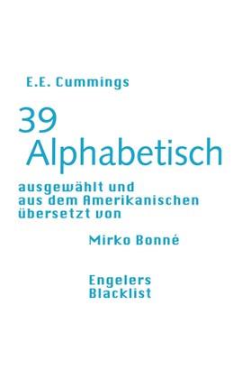 39 Alphabetisch