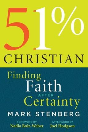 51% Christianity