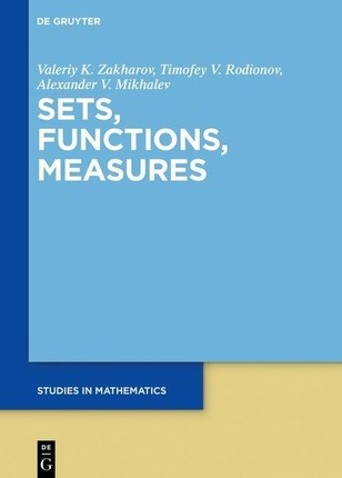 [Set Fundamentals of Set and Number Theory, Vol 1+2]