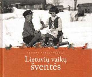 Lietuvių vaikų šventės