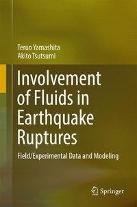 Involvement of Fluids in Earthquake Ruptures