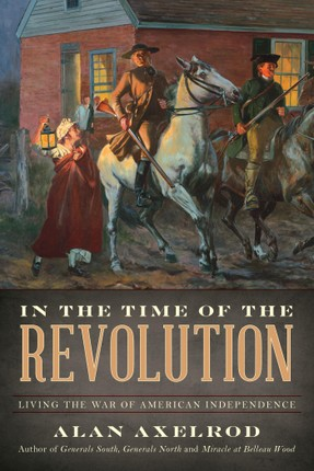 In the Time of the Revolution