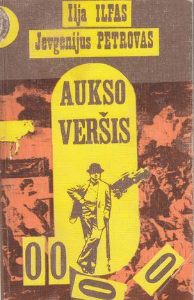 Aukso veršis (1988)