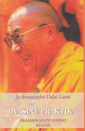 Dvasinė praktika