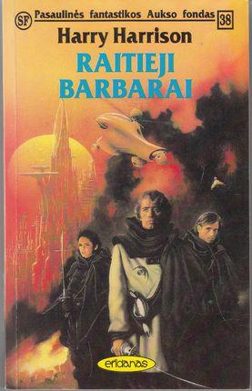 Raitieji barbarai (PFAF 38)