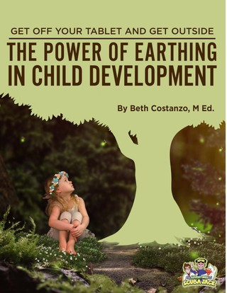 The Power of Earthing in Child Development