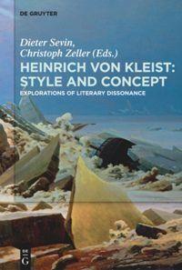 Heinrich von Kleist: Perspektiven der Forschung