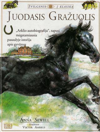 Juodasis Gražuolis (1998)
